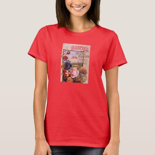 Burpee's Seed Shirt
