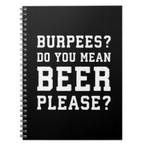 Burpees,