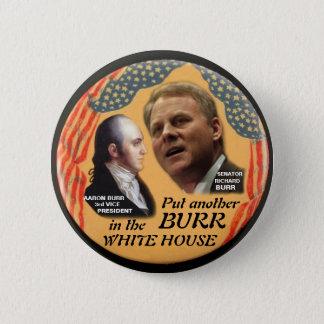 BURR 2012 Button
