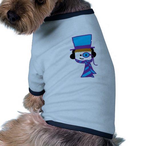 Burr Dog T-shirt