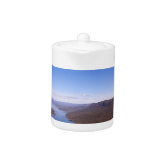 Burragorang Lookout Teapot
