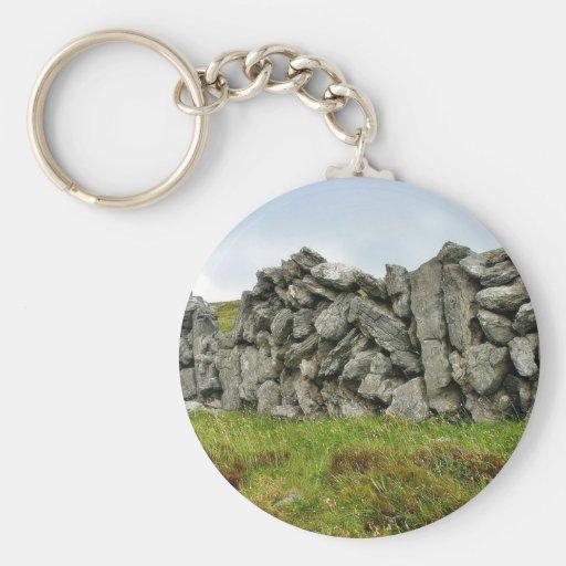 Burren Keychains