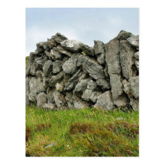 Burren Postcard