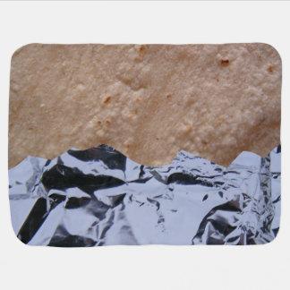 Burrito Baby Blanket
