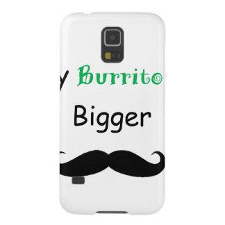 Burrito Carcasa De Galaxy S5