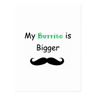 Burrito Postal