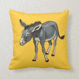 burro almohada