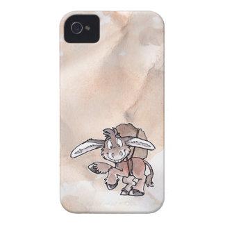 Burro iPhone 4 Case