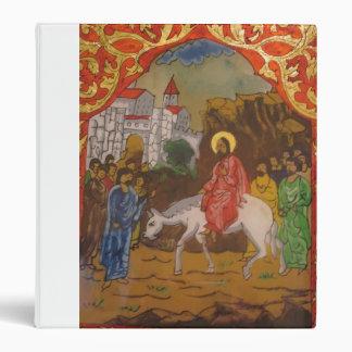 """burro cristiano de Jesús de la religión de la carp Carpeta 1"""""""