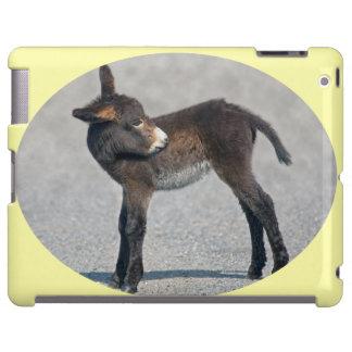 Burro iPad Case