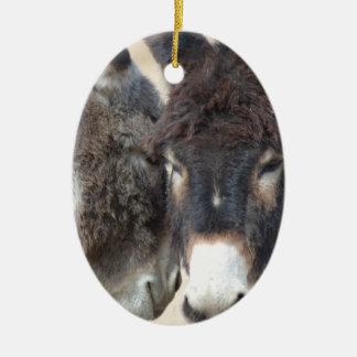 Burro Ornament