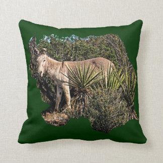 Burro Pillow