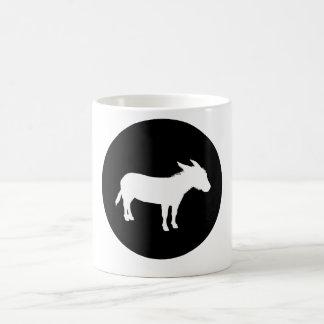 burro taza