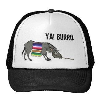¡burro Ya Burro Gorra