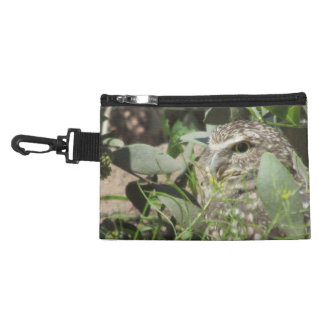 Burrowing Owl Accessories Bags