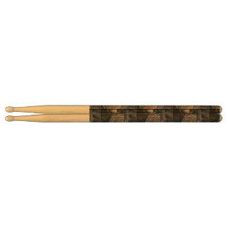 Burrowing Owl Drum Sticks