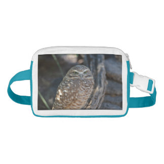 Burrowing Owl Fanny Pack