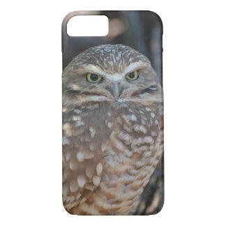 Burrowing Owl iPhone 8/7 Case