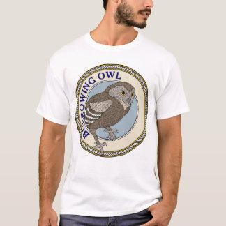 Burrowing Owl-M T-Shirt