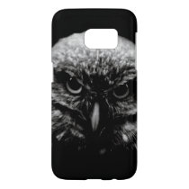 'Burrowing Owl' Samsung Galaxy S7 Case