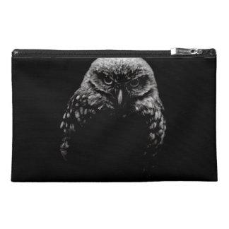 'Burrowing Owl' Travel Accessory Bag