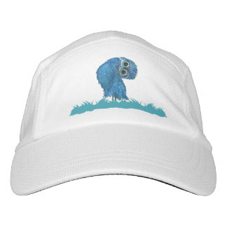 Burrowing Owls in Cape Coral Florida Headsweats Hat