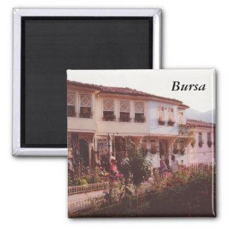 Bursa Magnet