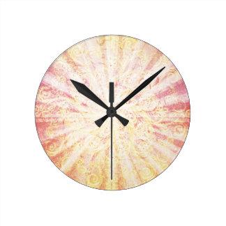 Burst Clock