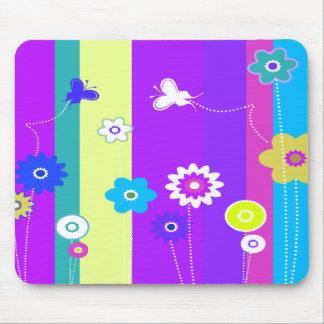 Burst Of Color MousePad