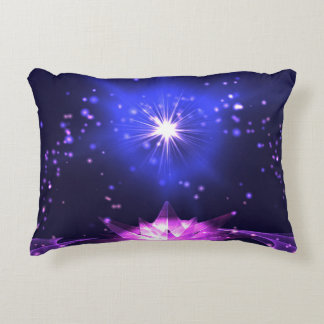 Burst of Hope 2 Decorative Pillow