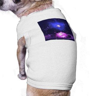Burst of Hope 2 Dog Tee Shirt