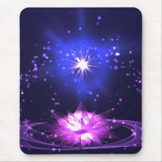 Burst of Hope 2 Mouse Pad
