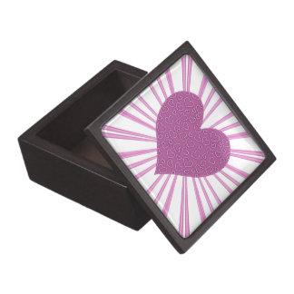 Burst Of Love (Pink) Premium Gift Boxes