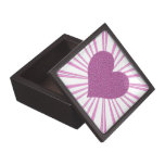 Burst Of Love (Pink) Premium Gift Boxes