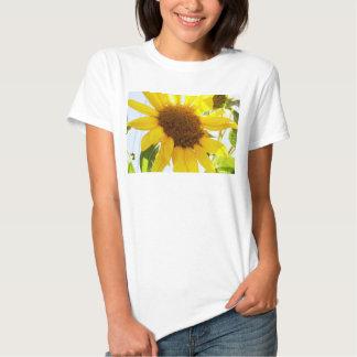 burst tee shirt