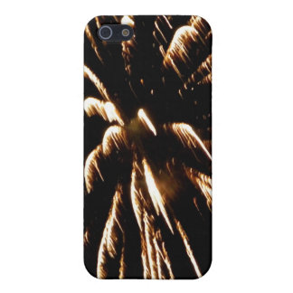 Bursted iPhone SE/5/5s Cover
