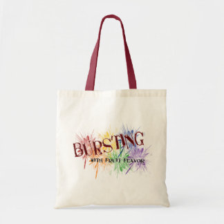 Bursting fruit Bags