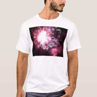 Bursting Radiance T-Shirt