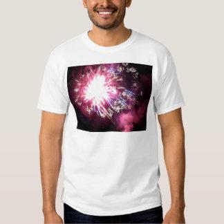 Bursting Radiance Tee Shirt