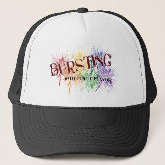 Bursting with fruit flavor Hats