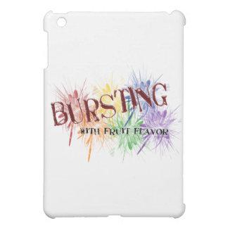 Bursting with fruit flavor iPad Mini Case
