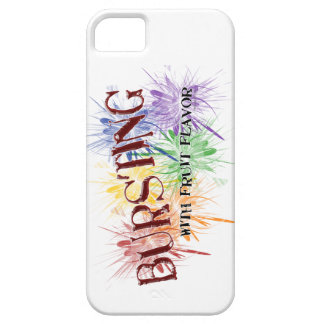 Bursting with fruit flavor  Iphone 5 Case