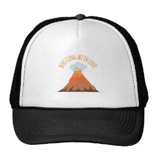 Bursting With Love Trucker Hat