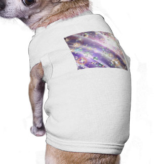 Bursts of Pain & Bubbles of Hope Doggie Shirt