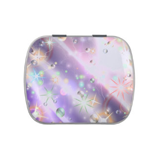 Bursts of Pain & Bubbles of Hope Jelly Belly Tins