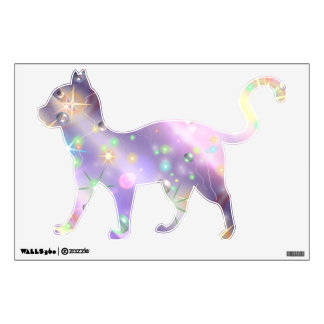 Bursts of Pain & Bubbles of Hope Wall Sticker