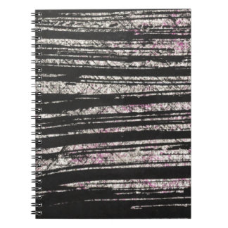 Burton Line Notebook