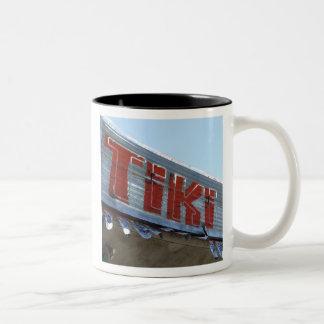 BURT'S TIKI - Mug