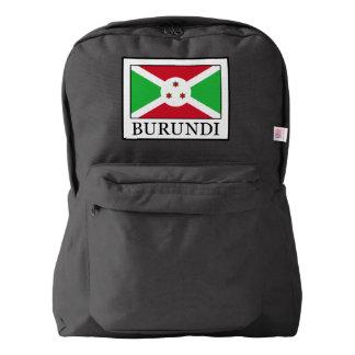 Burundi American Apparel™ Backpack