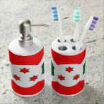 Burundi Bathroom Sets